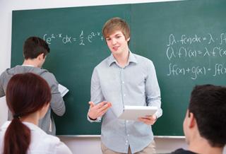Школа для старшеклассников